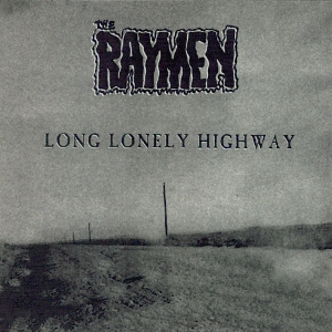 Long Lonely Highway